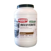 Vegan Recoverite Vanilla 1.5kg - 50% OFF!
